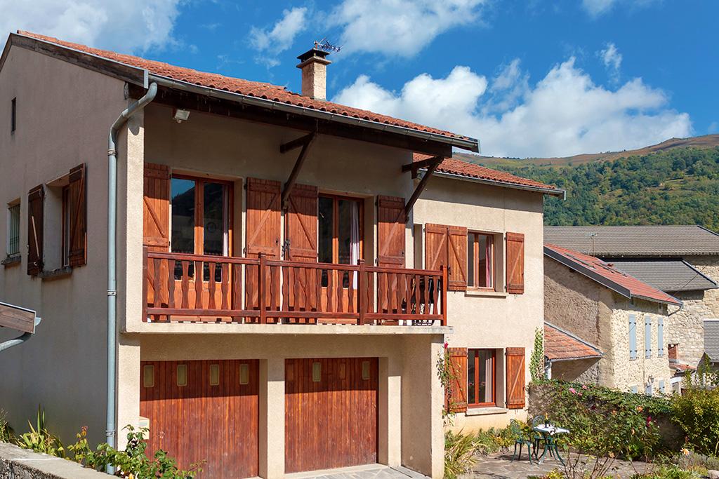 Base Calamès Accommodation