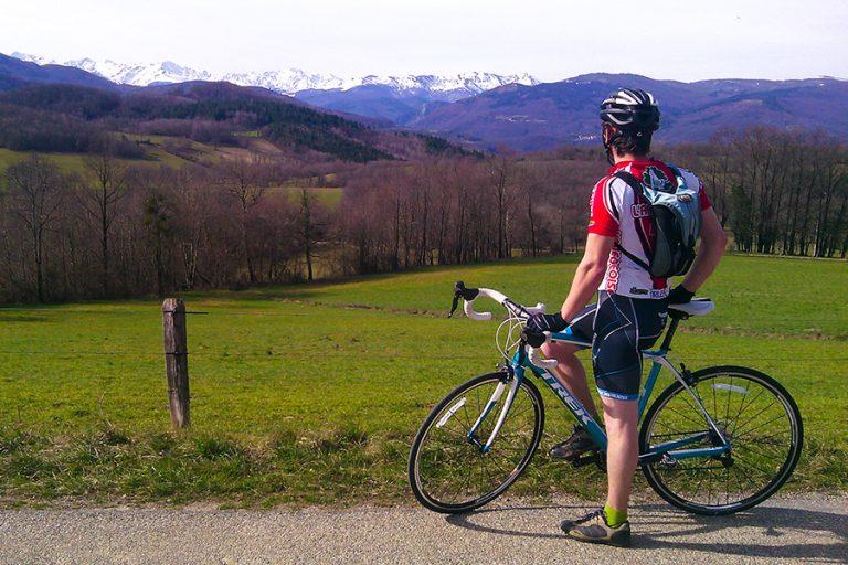 Cyclisme en Ariège